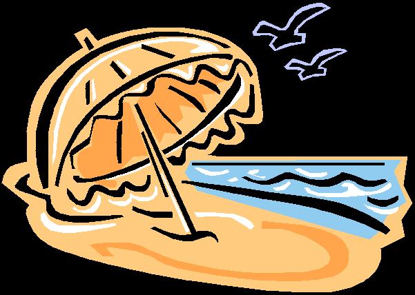 la_spiaggia
