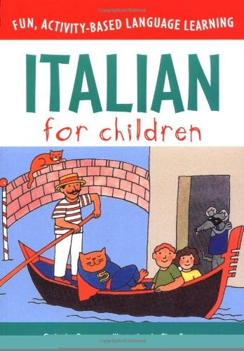 Amazon Best Sellers: Best Children's Italian Language Books