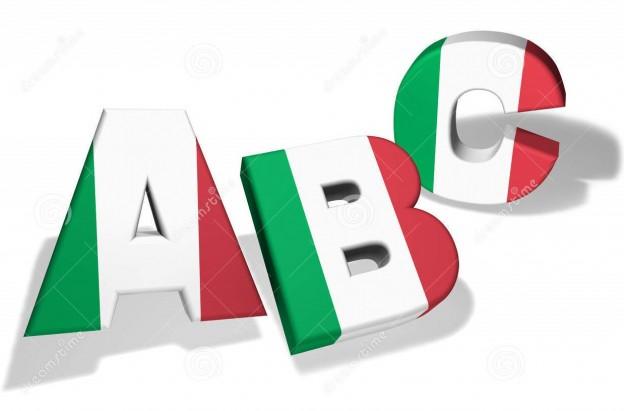 ABC tre colori